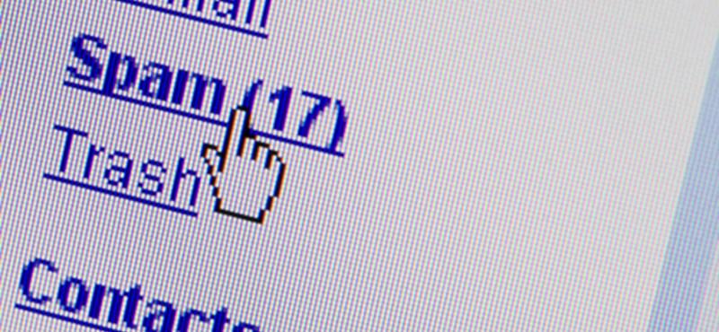 Spammerek szerezték meg a Dropbox-felhasználók adatait