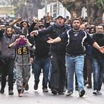 Újra forrong Tunézia, az arab tavasz bölcsője