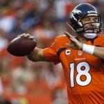 Rekordbeállítással kezdődött a 2012-es NFL-szezon