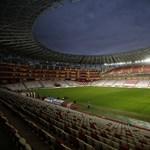 Törökországban fejeznék be a román focibajnokságot