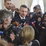 Peter Pellegrini lehet az új szlovák miniszterelnök