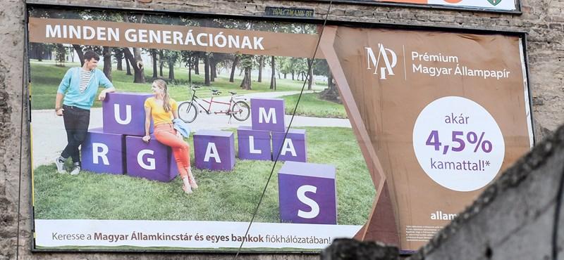 Az Orbán-kormány nagyon szeretné majd, ha ebbe raknánk a megtakarított pénzünket