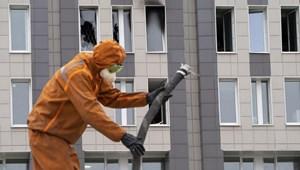 Tűzveszélyes, trükkös, törvénytelen - egy orosz segély kínos utóélete