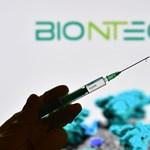 William Shakespeare es la segunda persona en el mundo en tener una vacuna viva de Pfizer / BioNTech