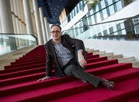 Duna menti Hollywoodról beszélt a filmügyi kormánybiztos