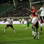 Sima német győzelem Budapesten
