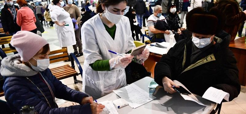 A németek is beszereznének az orosz vakcinából
