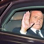 Berlusconi némileg fellélegezhet