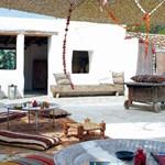 Hívogatóan szép spanyol parasztház