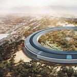 Kiderült, hogy mikortól nézhet be bárki az Apple szupermodern főhadiszállására