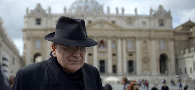 Trump és a Vatikán: angyalok és démonok?