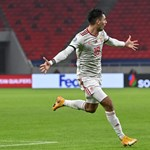 Szoboszlai Dominik már most a világ legjobb futballistái között van a Guardian szerint