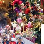 Budapesti Karácsony – az első ünnepi kirakatok
