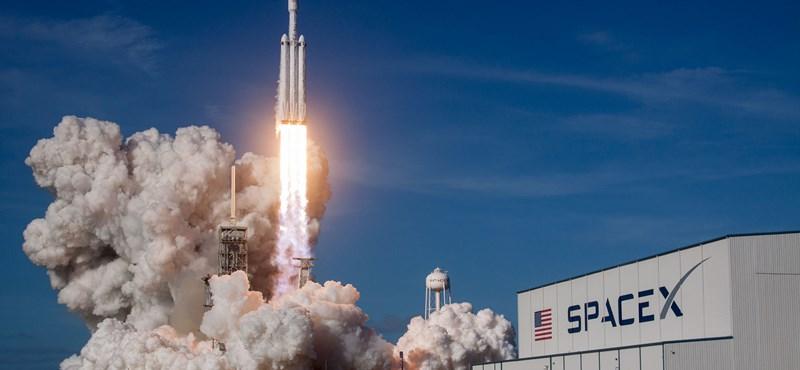 Fontos tesztre készül a NASA és a SpaceX, megvan, mikor hajtják végre