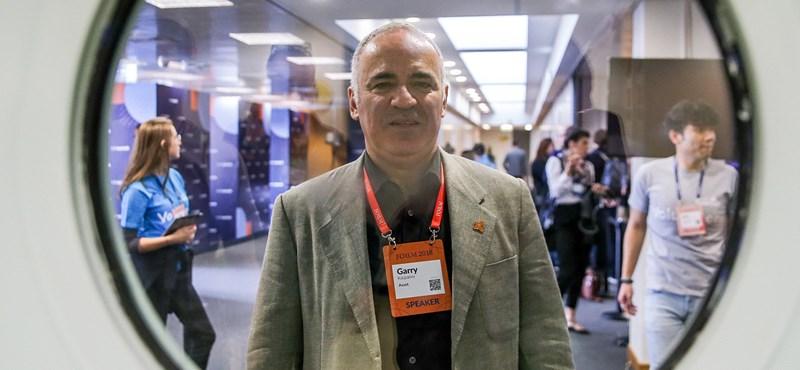 Kaszparov: Magyarország egyértelműen ügynöke Oroszországnak