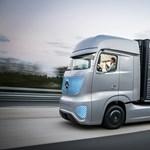 Sokkal hamarabb eljöhet az elektromos teherautók kora, mint gondolnánk