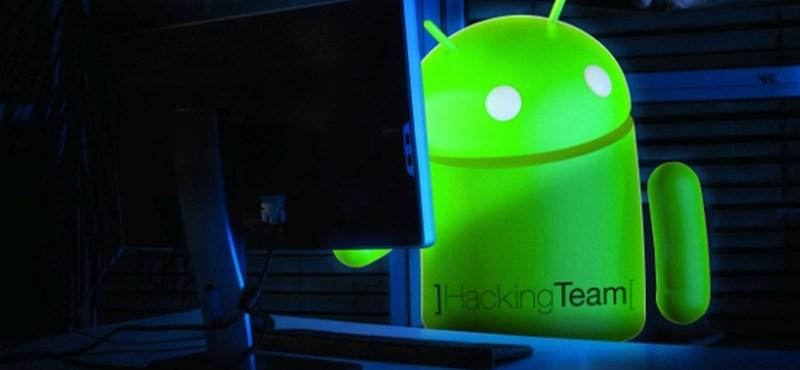 Közkézen forog az eddigi legveszélyesebb vírus: ha ezzel megfertőzik androidos telefonját, akkor nagy bajba kerülhet