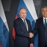 Trump után Putyin: Orbán nagypályásnak képzelheti magát a világpolitikában
