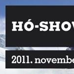 Holnap nyit az idei Hó-Show
