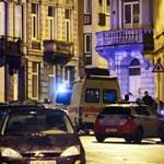 Két halott a nagyszabású belgiumi terrorellenes akcióban