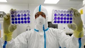 Emelkedett a szennyvízben a koronavírus mennyisége, megugorhat a fertőzöttek száma
