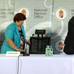 Volt viszont egy népszavazási kérdés, amelyre rábólintott az NVB