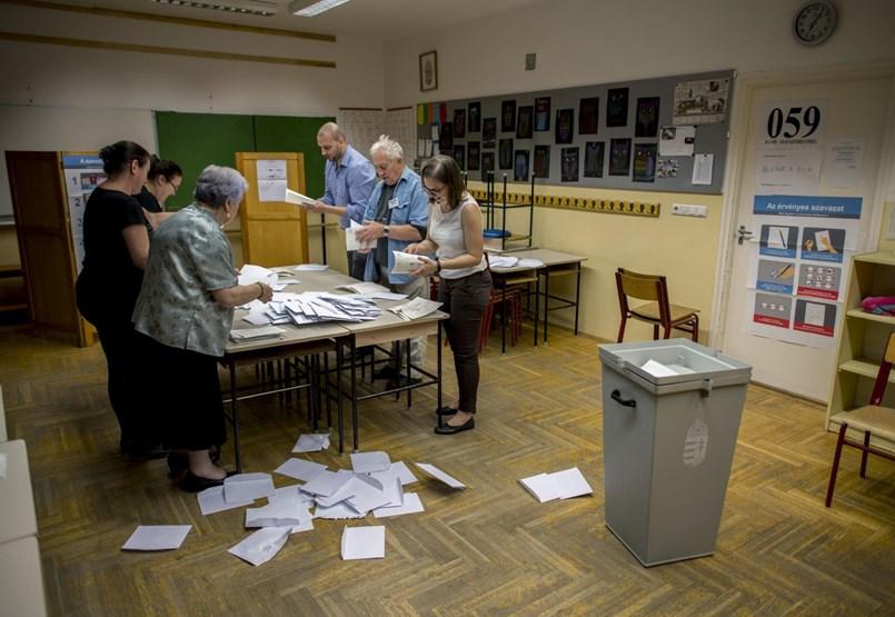 Hallgat a mély - miről árulkodnak az önkormányzati választások számai?