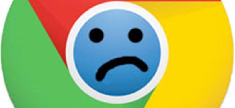 Chrome böngészőt használ? Veszélyben is lehet