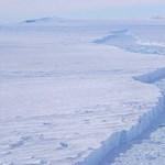 A műholdképek nem hazudnak: így tűnt el a jég az Antarktiszról 1976 és 2017 között – videó
