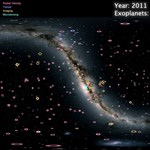 Kiadott egy videót a NASA – 4000 bolygó van rajta