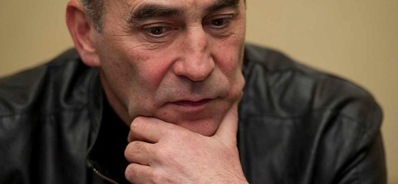 """""""Legbelül szabad vagyok"""" – interjú Kulka Jánossal"""