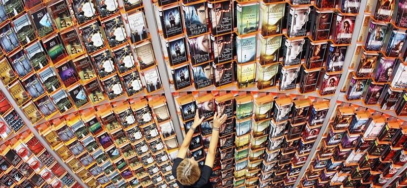 Elloptak egy ritka, 16. századi könyvet a Frankfurti Könyvvásáron