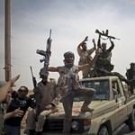 Egy terrorista szervezettel kevesebb
