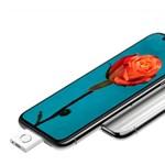 Áprilisi tréfa csak, hogy az Apple is megcsinálja a fizikai Home gombot az iPhone X-re?
