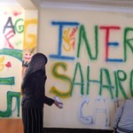 Internetkávézóba bújhatnak el az afgán nők az őket fenyegető férfiaktól