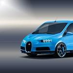 Bugatti, Porsche, Lexus – ilyenek lennének a furgonjaik