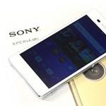 Kipróbáltuk a megfizethetően vízálló Sony telefont