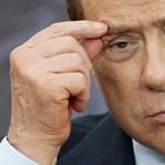 Berlusconi is vett egy villát a Comói-tónál