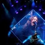 Hármat tippelhet, de nem fogja kitalálni, mit kért a Sziget szervezőitől a Foo Fighters