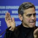 Nagy amerikai politikai botrányról készít televíziós sorozatot George Clooney