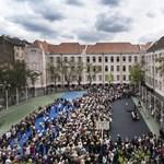 A legjobb diákok Budapestet választják