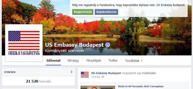 Amerikai kitiltások: oktatófilmet közölt a budapesti követség – videó
