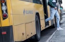 A sofőrt fenyegették, mert a járvány miatt nem lehetett jegyet venni a buszon