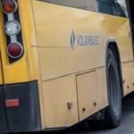 Rosszul lett a Volánbusz sofőrje, egy rendőr mentette meg a helyzetet