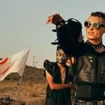 Pofátlanul lemásolták az új Mad Max-filmet Kínában – videó