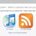 Nézze a legfrissebb YouTube videókat, kényelmesen az iTunesban