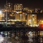 Lefújták a chilei cunamiriadót