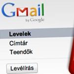 Megtalált levelek: sokáig tartott az elveszett Gmail-fiókok visszaállítása