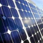Vizsgázik a nagyméretű napelem