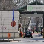 Húsz beteggel került kéthetes karantén alá a Nyírő Gyula Kórház krónikus belosztálya